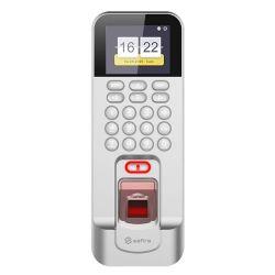 Safire SF-AC3011KEMDS-IP - Control de Acceso y Presencia, Huellas, teclado y…