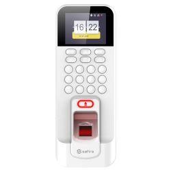 Safire SF-AC3011KEMDW-IP - Control de Acceso y Presencia, Huellas, teclado y…