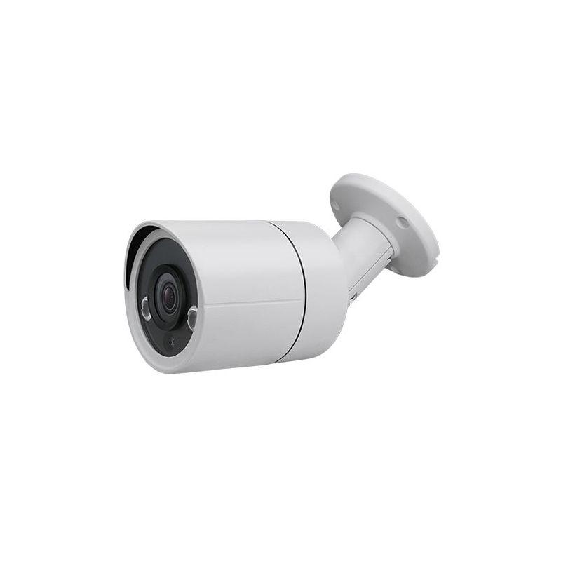 B027SW-8P4N1 - Caméra bullet Gamme 8Mpx PRO, 4 en 1 (HDTVI / HDCVI /…