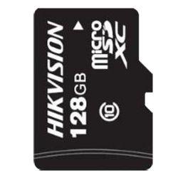 Clase Tarjeta de memoria Hikvision Capacidad 128 GB Hikvision HS-TF-L2I-128G