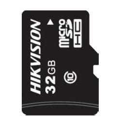 Hikvision HS-TF-L2I-32G - Tarjeta de memoria Hikvision, Capacidad 32 GB, Clase…