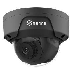 "Safire SF-IPD934WHG-4P - Cámara Domo IP 4 Megapixel, 1/2.7\"" Progressive Scan…"