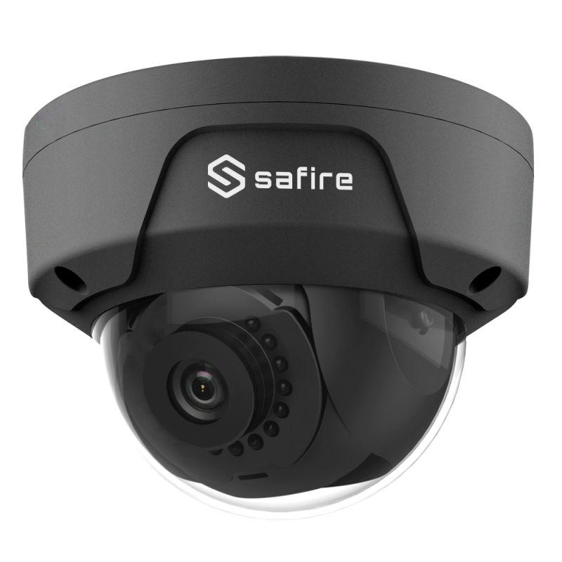 """Safire SF-IPD934WHG-4P - 4 Megapixel IP Dome Camera, 1/2.7\"""" Progressive Scan…"""