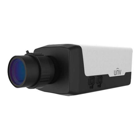 """Uniview UV-IPC542E-DLC-C - Câmara IP BOX 2 Megapixel, 1/2.8\"""" Progressive Scan…"""