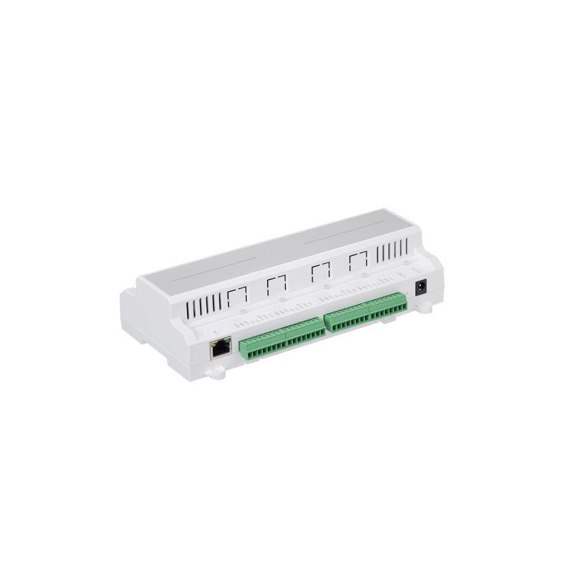 X-Security XS-AC1202-C - Controladora de accesos biométrica, Acceso por…