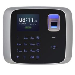 X-Security XS-AC2212-MFPF - Terminal de Control de Presencia X-Security, Huellas…