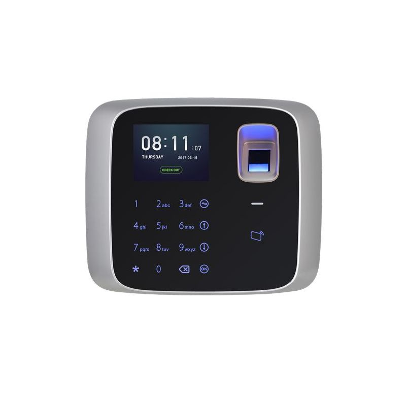 X-Security XS-AC2212-MFPF - Terminal de Control de Presencia X-Security, Huellas…