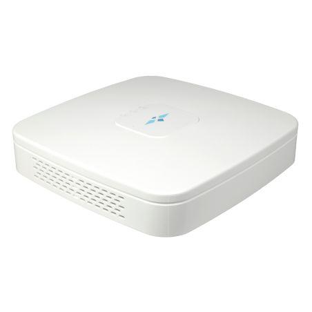 XS-XVR3108M-H1 - Videograbador 5n1 X-Security, 8 CH HDTVI / HDCVI / AHD…
