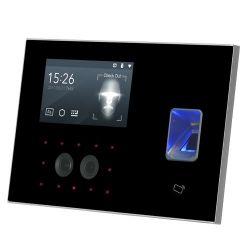 X-Security XS-AC4214-EMFPR - Terminal de Control de Presencia y acceso, Huellas…