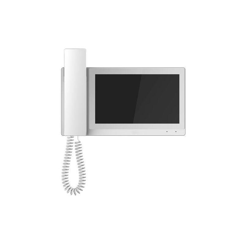 X-Security XS-V5221M-IP - Monitor con telefonillo para Videoportero, Pantalla…