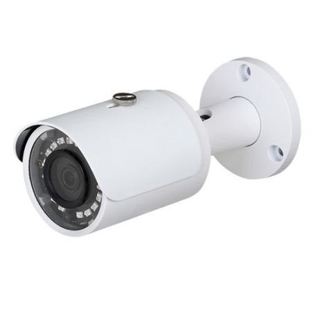 Dahua IPC-HFW1120SP-0360B - Câmara IP 1.3 Megapixel, 1/3? Progressive Scan CMOS,…