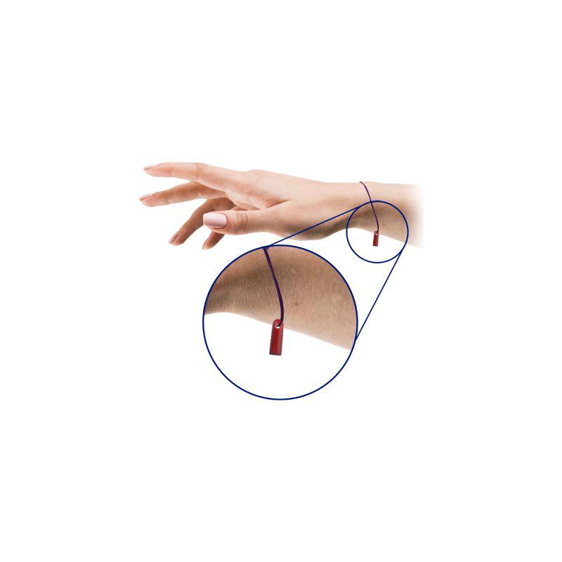 RFID-TAG-T-RED - Llavero TAG de proximidad, ID por radiofrecuencia,…