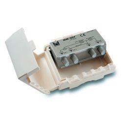Alcad MM-307 Mezclador uhf-uhf-vhf/fm mastil