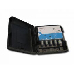 Alcad AM-913 Ampli uhf-dab 40 db lte mat