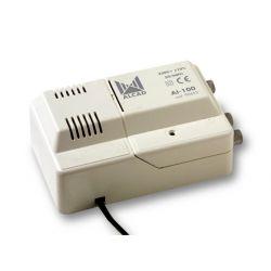 Alcad AI-100 Amplificador interior 1+1 sal