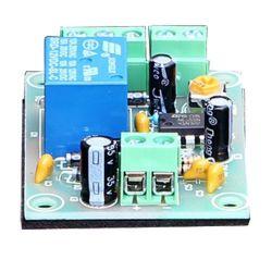 PCB-505 - Módulo de relé, Establece un retraso hasta 30…