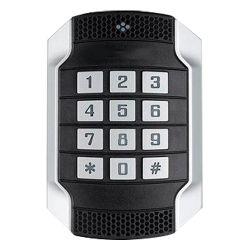 Safire SF-AC1104MFK-WR - Lector de accesos, Acceso por PIN y tarjeta Mifare,…