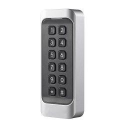 Safire SF-AC1105KMF-WR - Lector de accesos para marcos, Acceso por tarjeta…