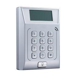 Safire SF-AC3001KMF-IP - Controlo de Acesso, Cartão Mifare e teclado, 3.000…