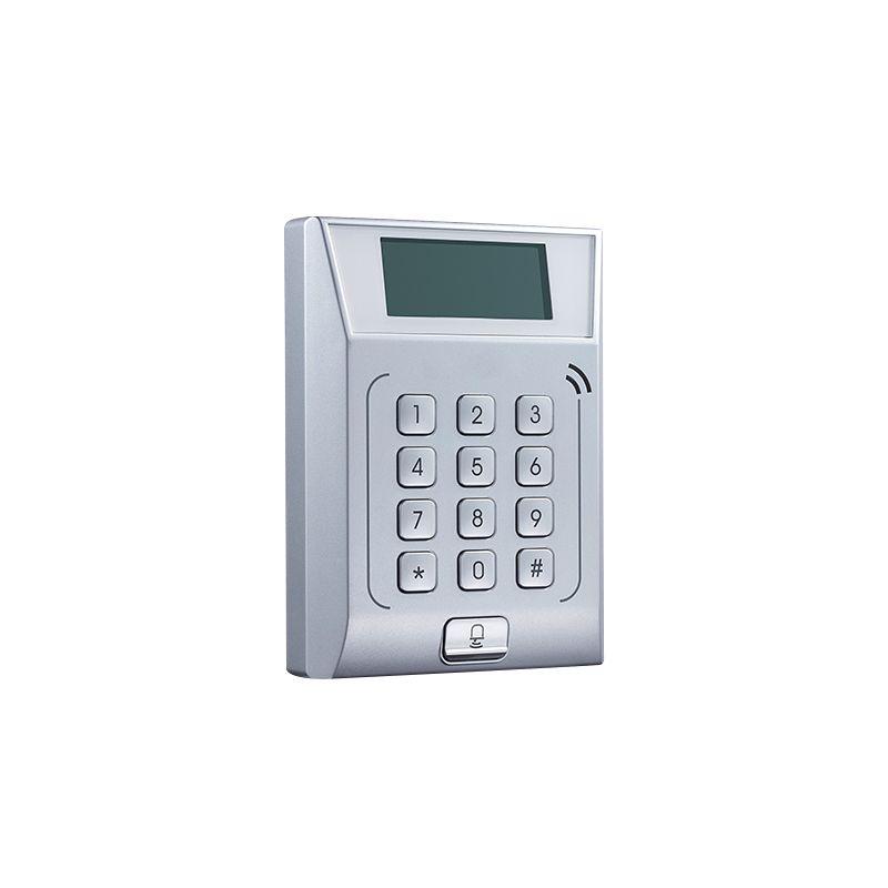 Safire SF-AC3001KMF-IP - Control de Acceso, Tarjeta Mifare y teclado, 3.000…