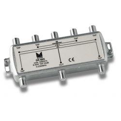 Alcad DE-605 Derivador fi 6 sal 24 db plano