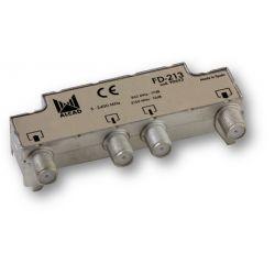 Alcad FD-213 Derivateur bis 2 sor 12 db pente