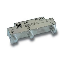 Alcad FI-243 2 outputs splitter