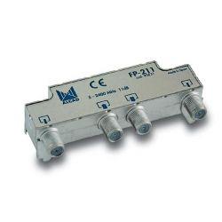 Alcad FP-211 Derivateur bis 2 sor 11 db non pente