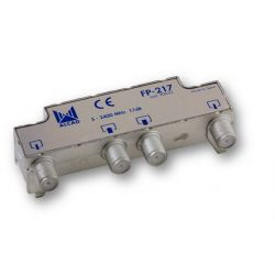 Alcad FP-217 Derivateur bis 2 sor 17 db non pente