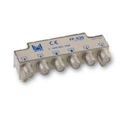 Alcad FP-420 Derivador fi 4 sal 20 db plano