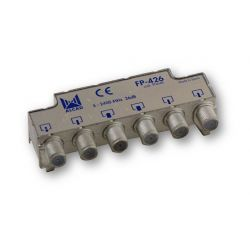 Alcad FP-426 Derivateur bis 4 sor 26db non pente