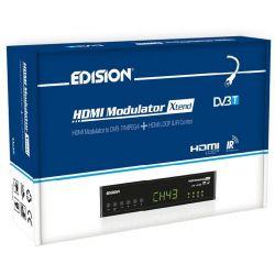 Edision Modulador HDMI Xtend