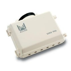 Alcad SD-100 Boite intemperie mat fd-fp-fi