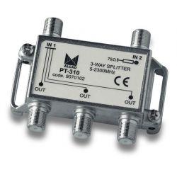 Alcad PT-310 Point d\'acces de l\'usager, rep.bis 3 sor
