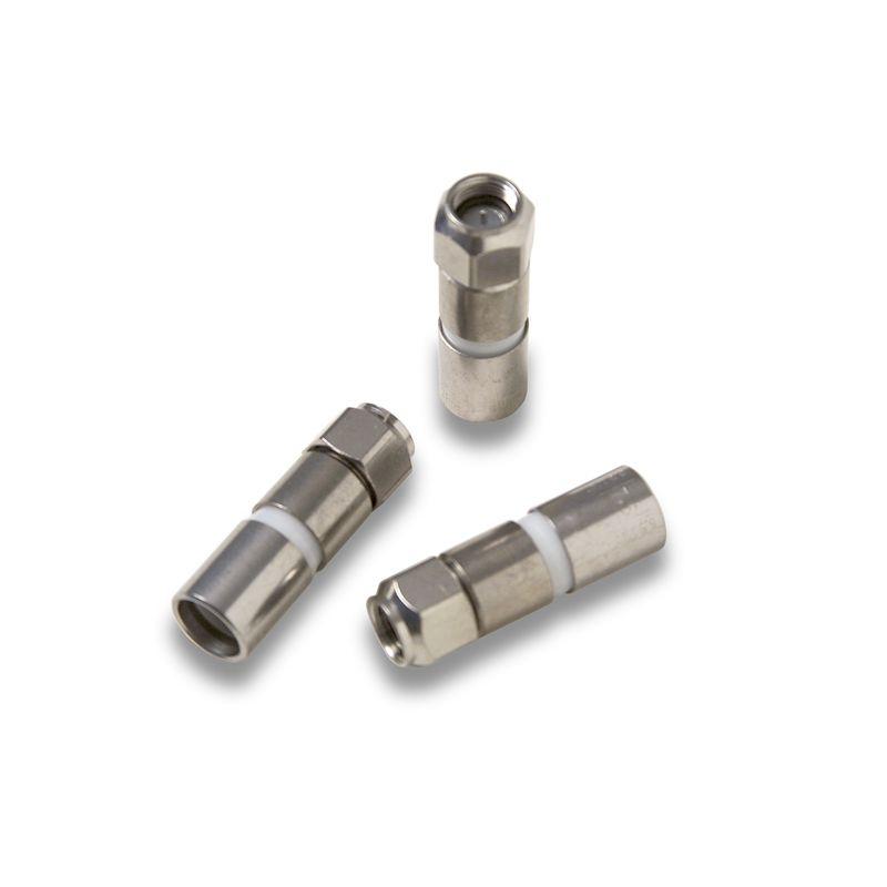 Alcad MC-204 Conector f macho comprimir coax rg11