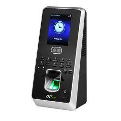 Zkteco ZK-MULTIBIO800H - Control de Presencia y Acceso, Huellas, Tarjeta…