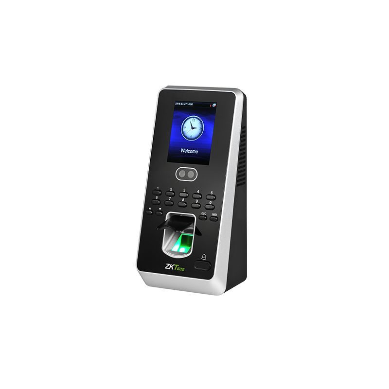 Zkteco ZK-MULTIBIO800H - Time & Attendance and Access control,…
