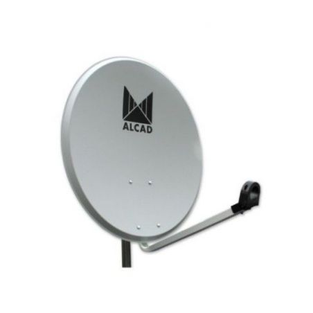 Alcad PF-220 Satellite dish 65 cm steel (x1)