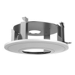 Hikvision DS-1227ZJ-DM37 - Suporte de tecto, Apto para dome, Apto interior, Cor…