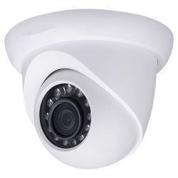 "Dahua IPC-HDW1120S - Caméra IP 1.3 Megapixel, 1/3\"" Progressive Scan CMOS,…"