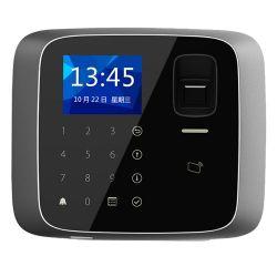 X-Security XS-AC1212-EMPF-V2 - Control de Acceso y Presencia, Huellas, Tarjeta EM…