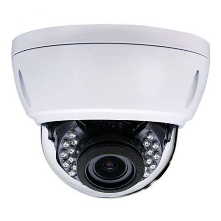 "XSC-IPD936VH-5E - Câmara Dome IP 5 Megapixel, 1/2.5\"" 5 Mpx CMOS,…"