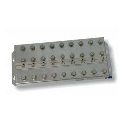 Alcad DU-240 Repartiteur bis 9x2 avec pc pour 913