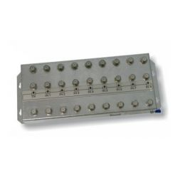 Alcad DU-240 Splitter if 9x2 with dc for 913