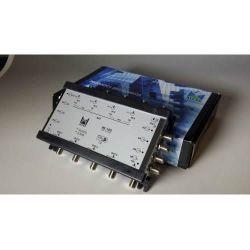 Alcad MB-102 Multiconmutador final 5x8, alim uk