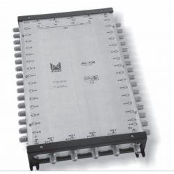 Alcad MB-108 Multiconmutador final 5x32, alim uk