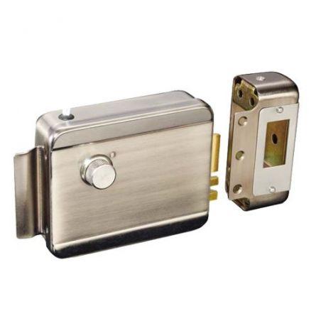 ABK-702A-L - Fechadura de superfície electromecânica, Modo…