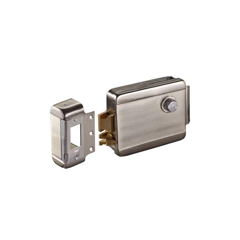 ABK-702A-R - Electromechanical surface lock, Fail Safe (NC) opening…