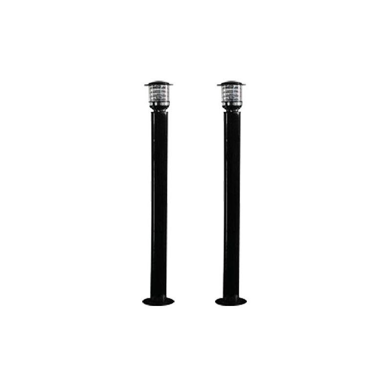 ABL30-18510A - Detector de barrera por infrarrojos, Cableado   10…
