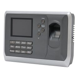 Hysoon HY-C280A-AC-WIFI - Hysoon Time and Attendance Control, Fingerprints, EM…